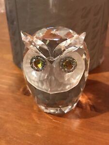Swarovski Owl