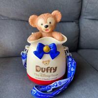 TOKYO Disney Resort Limited DUFFY Popcorn Bucket