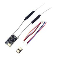 Flit10 10CH Mini Receiver RX for FS-i4 FS-i6 FS-I6X FS-i6S FS-i10 FS-iT4S TX