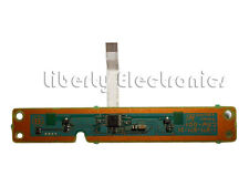 PS3 Power Reset Eject Touch Board Switch PCB CSW-001 with Flex Ribbon Cable