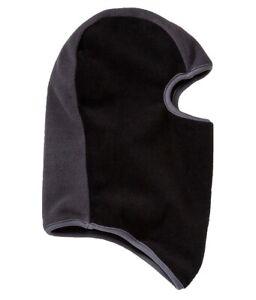 Grand Sierra YOUTH BOYS' Winter Balaclava, Fleece Face Mask Hat, Ages 4-7