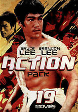 Classic Martial Arts Collection (DVD, 2015, 4-Disc Set)