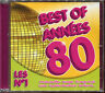 BEST OF ANNEES 80 - LES 20 N°1 - CD COMPILATION NEUF ET SOUS CELLO