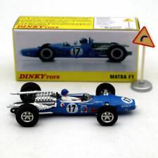 Atlas Dinky Toys 1417 MATRA F1 DUNLOP Alloy car #17 1/43 Diecast Models