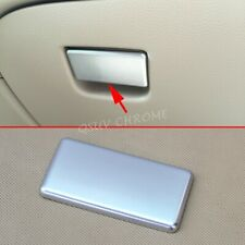 FOR Nissan Qashqai J11 X-Trail T32 Interior Storage Box Handle Switch Cover Trim
