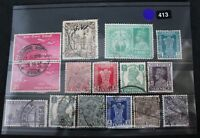 Mix Of India Stamps | Stamps | KM Coins