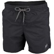 Abbigliamento nero O'Neill per il mare e la piscina da uomo taglia L