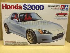 Tamiya 24245 Honda S2000 (New Version) 1/24 scale model kit