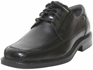 Dockers Men's Perspective Oxford Dress Shoes Black