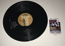 LIAM GALLAGHER Signed WHAT'S THE STORY MORNING GLORY Vinyl OASIS JSA COA Auto