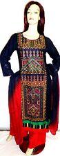 Shalwar kameez eid pakistani indian designer salwar sari abaya hijab suit uk 16