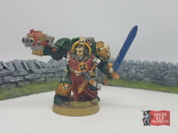Terminator Space Marine Metal Captain - Warhammer 40k