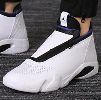 New AIR JORDAN Jumpman Z Mens Shoes Sneakers white purple black all sizes