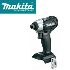 Makita XDT15ZB 18V Li‑Ion Sub‑Compact Brushless Cordless Impact Driver Tool Only