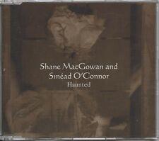 Shane MacGowan and Sinead O'Connor - Haunted (CD Single)