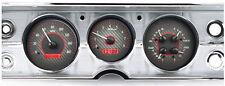 Dakota Digital 64 65 Chevy Chevelle El Camino Analog Dash Gauges VHX-64C-CVL-C-R