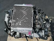MAZDA 3, 6, CX7 2.3L MPS TURBO L3-VDT ENGINE 62000 KM