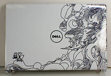 NEW Dell Studio 1555 1557 1558 SURFER DESIGN LCD Rear Back Case Lid Cover U150N