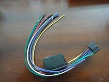 Jensen Brake Switch Bypass VM9214 VM9214BT VM9213 VM9414 VM9314 VM9324 VM9424