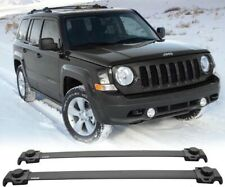 Canada Special Cross Bar rack  for Jeep patriot 2007-2019 with factory rails