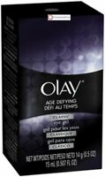 Olay Age Defying Classic Eye Gel 0.5 Ounce