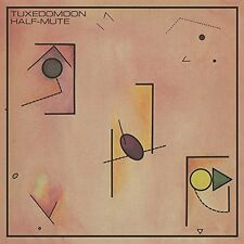 TUXEDOMOON/HALF-MUTE REFLECTED 2 VINYL LP NEU