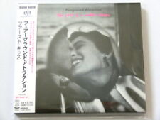Fairground Attraction SACD Hybrid STEREO SOUND JAPAN