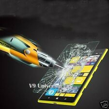 Real Original 9H Premium Tempered Glass Screen Protector for Nokia Lumia 1520