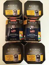 48 Timothys Breakfast Blend K-Carafe Packs For Keurig 2.0 Brewers  *BB 10/2017*