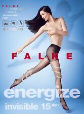 FALKE Leg Energizer Invisible 15 den Damen Strumpfhose mit Kompression