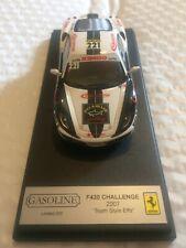 Gasoline/BBR Ferrari F430 Challenge Series 2007