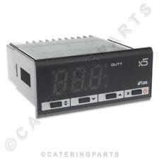 LAE X5 regolatore di temperatura digitale elettronica LTR -5 csre 230V -40 buona condizione125 ° C