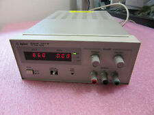 HP/Agilent E3614A (0-8V,0-6A) DC Power Supply.#TQ85