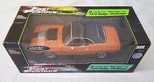Racing Champions 1:18 2Fast 2Furious 1970 Dodge Challenger NIB