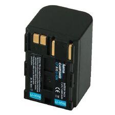 Hama li-Ion-Batteria CP 810 per Canon, sostituzione di bp-522, Argento, 46810
