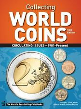 Collecting World Coins : Circulating Issues 1901 - Present (2011, Paperback)