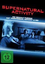 Supernatural Activity (2013)