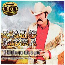 Hombre Que Mas Te Amo Y Muchos Exitos Mas: Oro [us Import] CD (2007)