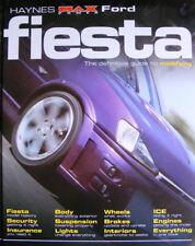 Puissance max Haynes Ford Fiesta le guide définitif à la modification