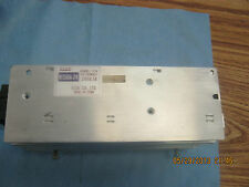 Elco Modek: K150A-24 Power Supply.  24V, 6.5A, Pin: 200W Max.  Tested Good  < O