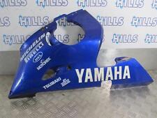 Carburador 2002 Yamaha YZF R6 5EB (1999-2002) Izquierda Carenado Panel