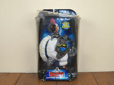"""Robot Chicken 10"""" Electronic Action Figure W/ Lights & Sound Adult Swim **NEW**"""