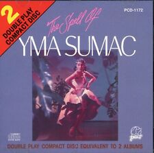 The Spell of Yma Sumac