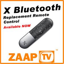 ZAAPTV X and HD609 Bluetooth Remote Control