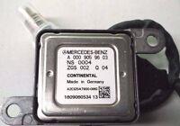 NUEVO NEW ORIGINAL NOX SENSOR MERCEDES  A0009059603 A 000 905 96 03