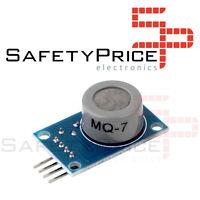 MQ-7 modulo CO sensor gas monoxido de carbono detector Arduino
