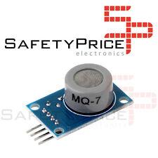 MQ-7 module CO capteur gas monoxyde de carbone détecteur Arduino