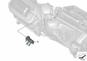 9240180 BMW 3 4 5 Serie Original Heizung Klimaanlage / Auc Sensor