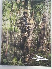 First Spear FirstSpear Military and Law Enforcement Products Catalog Booklet