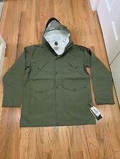 Burton Nightcrawler Jacket Clover Green Mens Sz L NWT $149.95